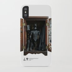 One Sixth Custom Action Figure Toy 08 iPhone X Slim Case