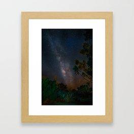 Hale Framed Art Print