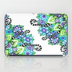 Sharpie Doodle 5 iPad Case