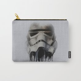 Trooper Face Carry-All Pouch