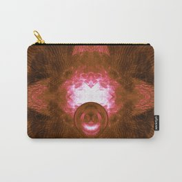 Reflections on Inner Space Carry-All Pouch