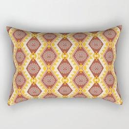 Southwest - Terra Rectangular Pillow
