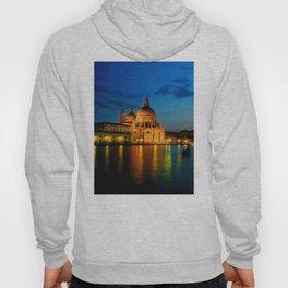 Italy. Venice celebration Hoody