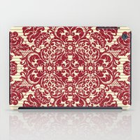 renaissance iPad Cases featuring Renaissance Disco by Octavia Soldani