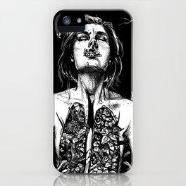 Germinate iPhone Case