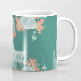 Lilies that sting Coffee Mug