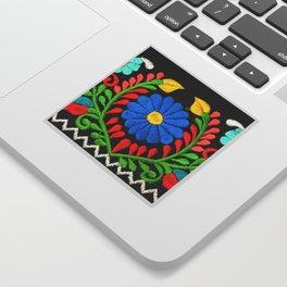 Mi Jardin Sticker