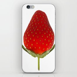 It's Strawberry Time iPhone Skin