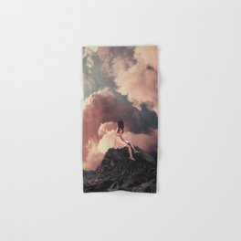 You came from the Clouds Hand & Bath Towel