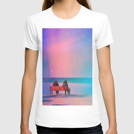 (Ricardo And Ryne.) T-shirt