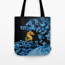 Jewel of the Coral Reef by Teresa Thompson Tote Bag