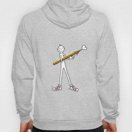 DIDI's pencil Hoody