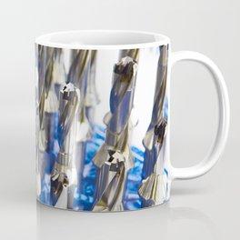 Drills for metal Coffee Mug