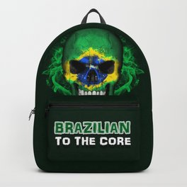 To The Core Collection: Brazil Backpack