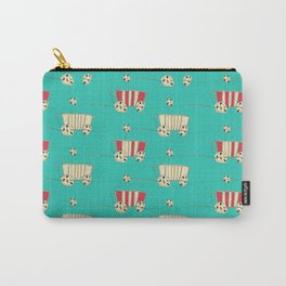 wozy_turq Carry-All Pouch
