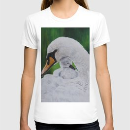 Well Protected by Teresa Thompson T-shirt