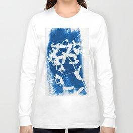 Herbal Sunprint #5 Long Sleeve T-shirt