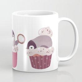 Cookie & cream & penguin Coffee Mug