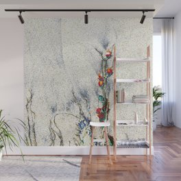 Seaside Arrangement Wall Mural
