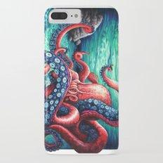 Octopus iPhone 7 Plus Slim Case