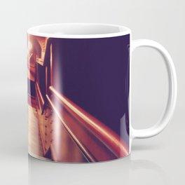 26 (Fe)et Closer Coffee Mug