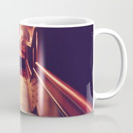 26 (Fe)et Closer Coffee Mug