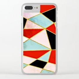 Rockville Clear iPhone Case