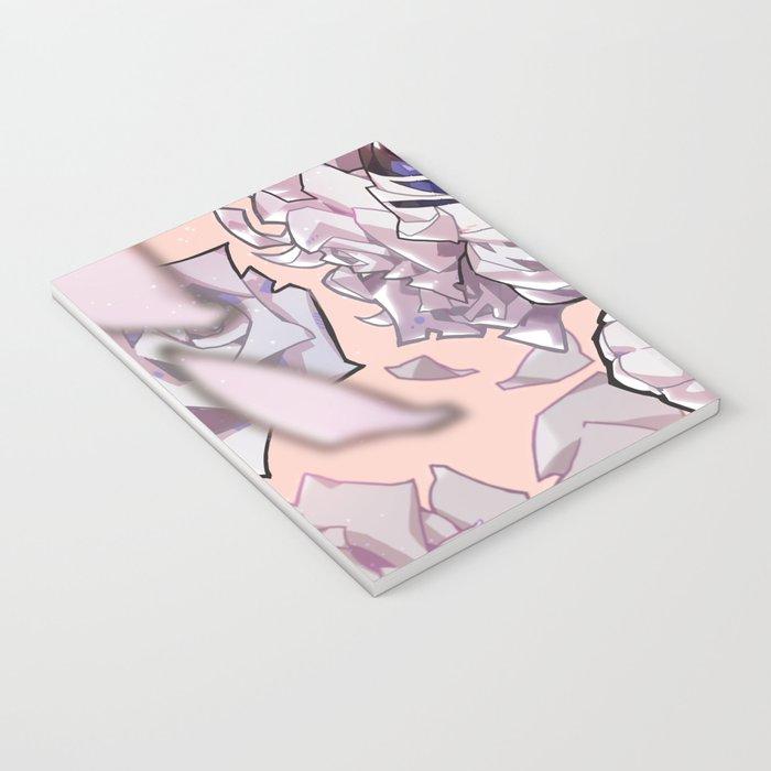 alabaster Notebook