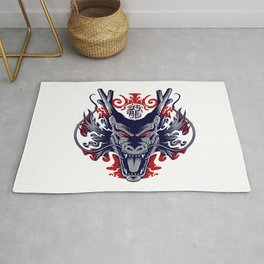 DRAGON BALL Rug