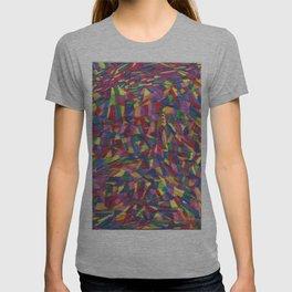 jks arts T-shirt