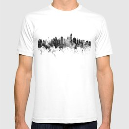 Jakarta Skyline Indonesia T-shirt