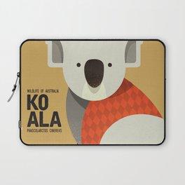 Hello Koala Laptop Sleeve