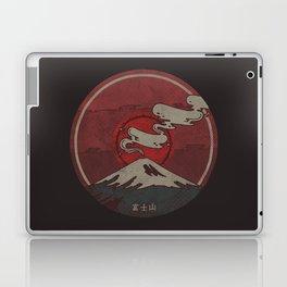 Fujisan Laptop & iPad Skin