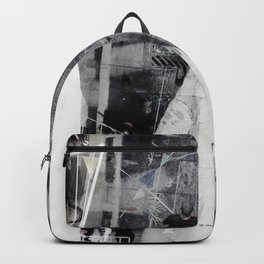 Rationalize occupation calculatedly artificialized Backpack