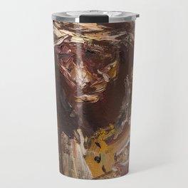 Golgotha IV Travel Mug