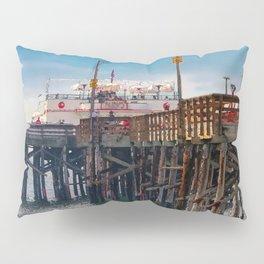 Balboa Pier 2 Pillow Sham