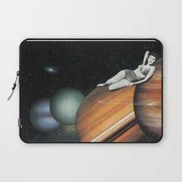 When the Planets Align Laptop Sleeve