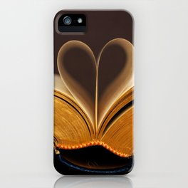 The Meanings iPhone Case