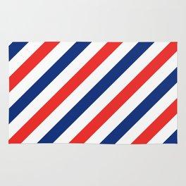 Barber Stripes Rug