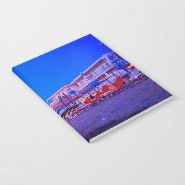 Peraia evening Notebook
