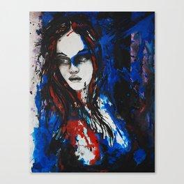 3320 Canvas Print