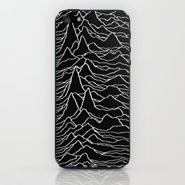 Twenty Four Hours iPhone Skin
