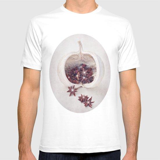 WINTER SECRETS T-shirt