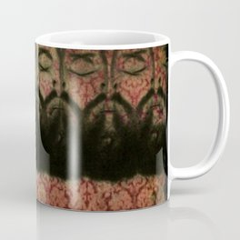 Faces of Ecstacy Coffee Mug