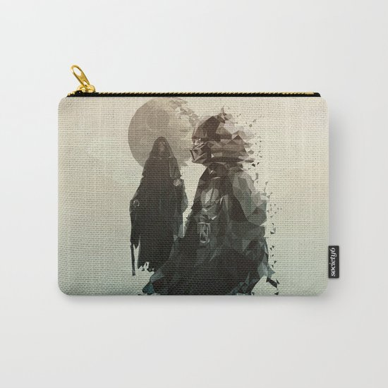 Come to the Dark Side Carry-All Pouch