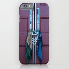 Luxe Lock Slim Case iPhone 6s