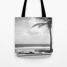 RIO B&W Tote Bag