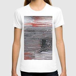 Corrugations T-shirt