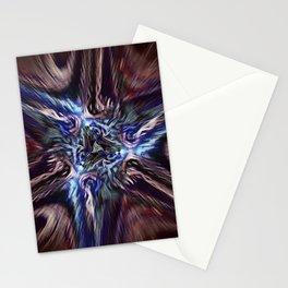 Thundering Roar Stationery Cards