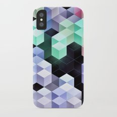 Blyckmynt Slim Case iPhone X